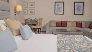 Rooms, Efcee Sarovar Portico, Hotel In Bhavnagar 0105