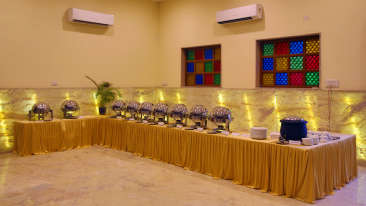 Event at Jaipur, Hotel Crimson Park The Heritage Jal Mahal, Banquet Hall in Jaipur 45465
