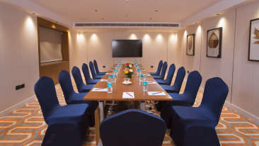 Board Room at Hotel Southend By TGI - Bommasandra Bangalore1