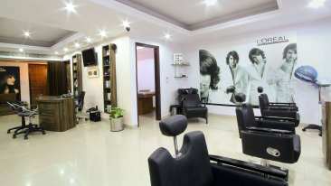 Salon The Piccadily Lucknow new 3