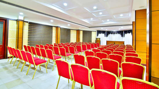 Banquet halls, Hotel Sree Gokulam Fort, event venues in Thalassery3