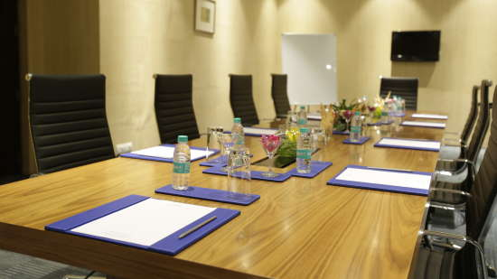 Inde Hotel meeting Room
