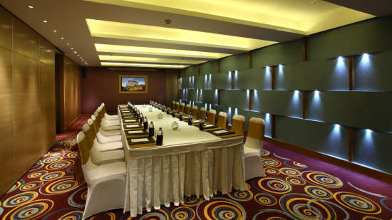 Banquet Park Plaza East Delhi 4