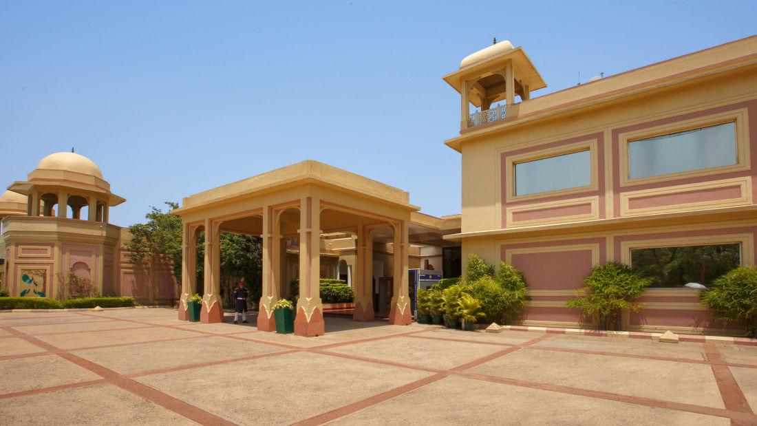 Heritage Village Resort and Spa, Manesar, Boutique Resort in Manesar 27