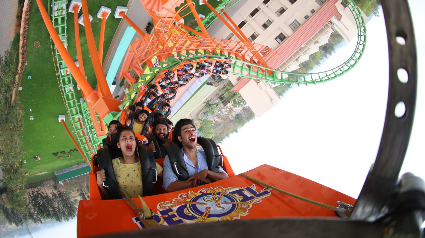 - Top 21+ Best Amusement Parks in India to visit