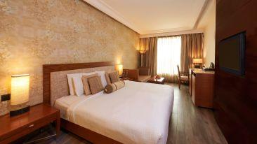 Hotels room in gurgaon