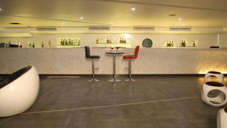 torquois bar