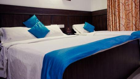 The Signature Inn Hotel, Bangalore Bangalore IMG 5292