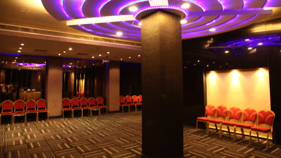 Banquet Hall Stardust Mumbai Grand Hometel