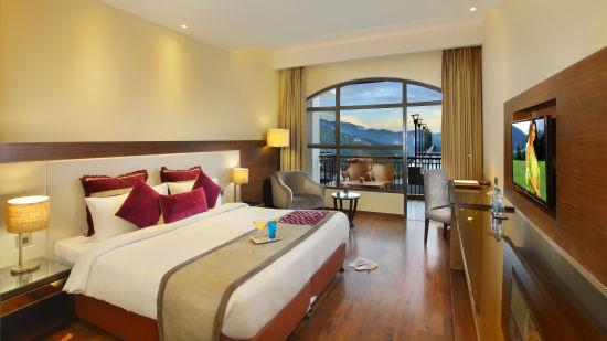 hotel rooms in Mashobra near Shimla Mashobra hotel rooms cottages in Mashobra  best place to stay in Mashobra Cottages in Mashobra cottages near Shimla and Kufri Premium room, Hotels in Shimla, Marigold Sarovar Portico, Hotel Rooms in Shimla