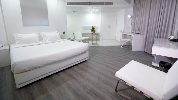 scandinavia room