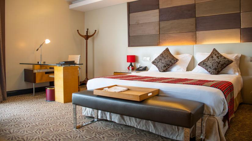 Business Suite in Nairobi