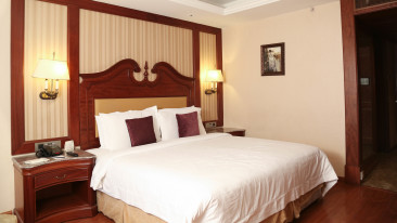 Hablis Rooms at Hablis Hotel Chennai, Rooms in Chennai 3