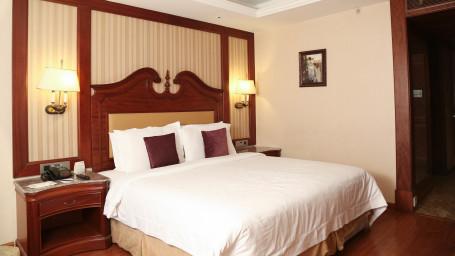 Hablis Rooms at Hablis Hotel Chennai, Rooms in Chennai 3