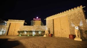 Raajsa Resort Kumbhalgarh Hotel in Kumbhalgarh