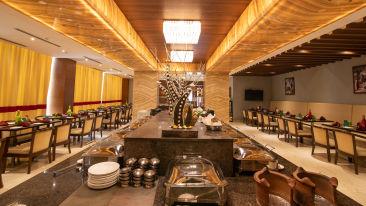 Flavours of India - Restaurant   Icon Premier, Devarabisanahalli