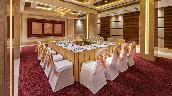 Pride Nagpur Banquet C