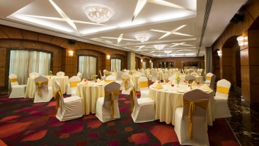 Banquet at Hablis Hotels Chennai 10