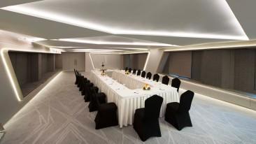 Banquet at Hablis Hotels Chennai 16