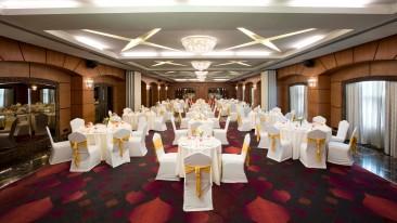 Banquet at Hablis Hotels Chennai 7
