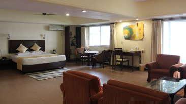 Ras Resorts in Silvassa Executive Suite 20