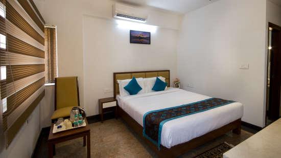Central Platinum Suites, HSR Layout, Bangalore Bangalore Club Room Central Platinum Suites Bangalore 1