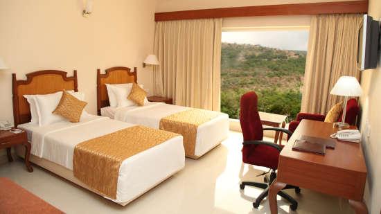 Raj Park Hotel - Tirupati Tirupati Homepage Raj Park Hotel Tirupati 1