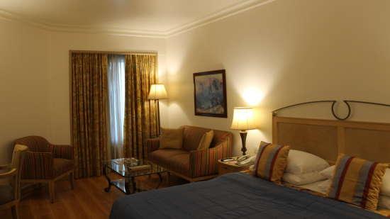 Rooms in Marine Drive, The Orchid Hotel Mumbai Vile Parle, 5-Star Hotel near Mumbai Airport 200