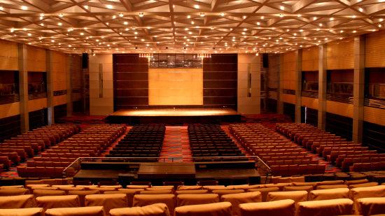Sabari Hall at gokulam park and convention centre kochi, confreence halls in kochi  4