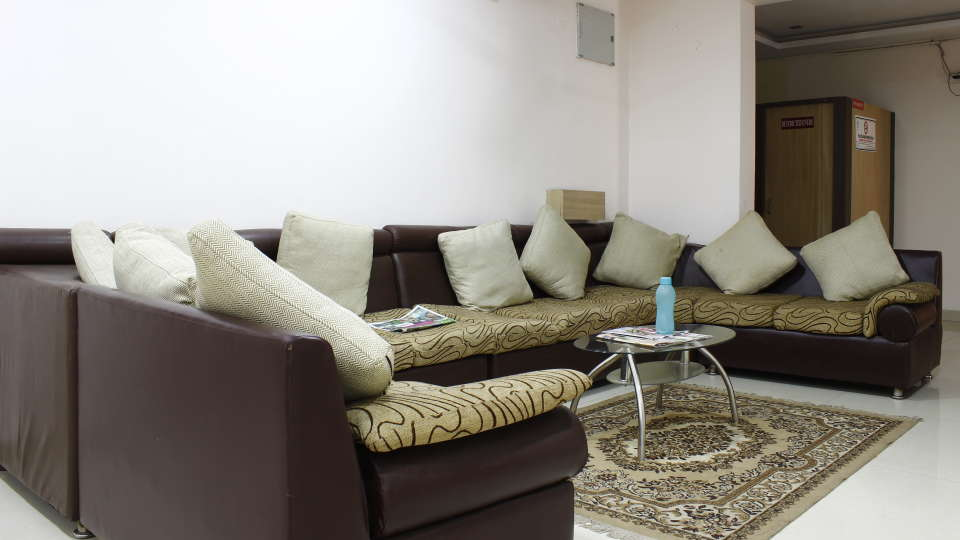 Horizon Residency, Hitech City, Hyderabad Hyderabad Hotel Horizon Residency Hitech City Hyderabad 11