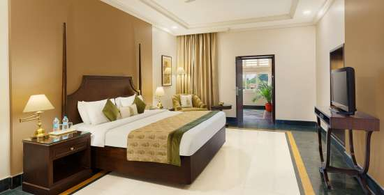 Superior Room- Ganga Lahari Haridwar 2