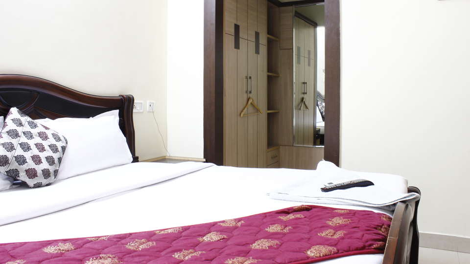 Horizon Residency, Hitech City, Hyderabad Hyderabad Hotel Horizon Residency Hitech City Hyderabad 29
