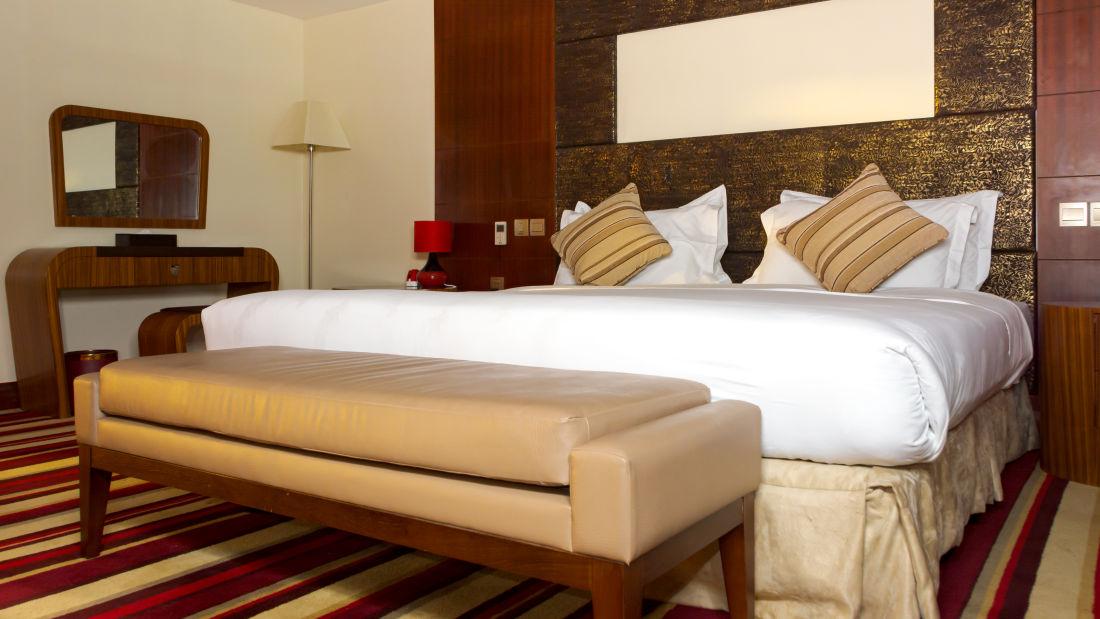 presidential suite  in Nairobi 14