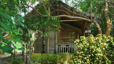 Lotus Eco Resort Konark, Best Resorts in Konark near sun temple