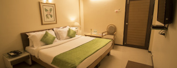 Executive Rooms in Nashik, Kamfotel Hotel Nashik, Hotels in Nashik 2