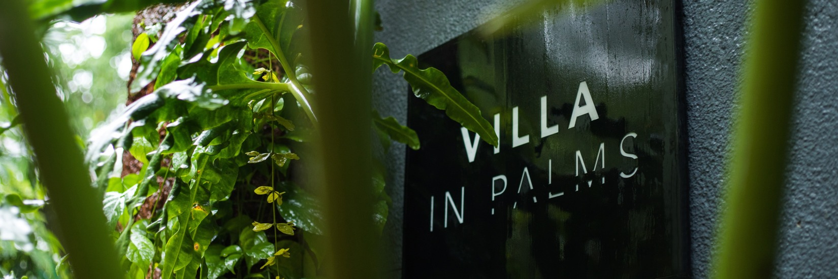 Facade/Exterior, Villa in Palms by V Escapes