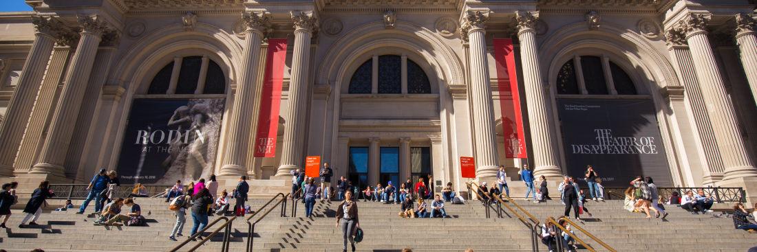 The Met New York 2