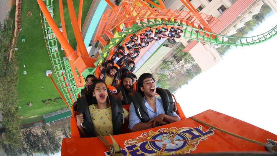 Image result for wonderla bangalore