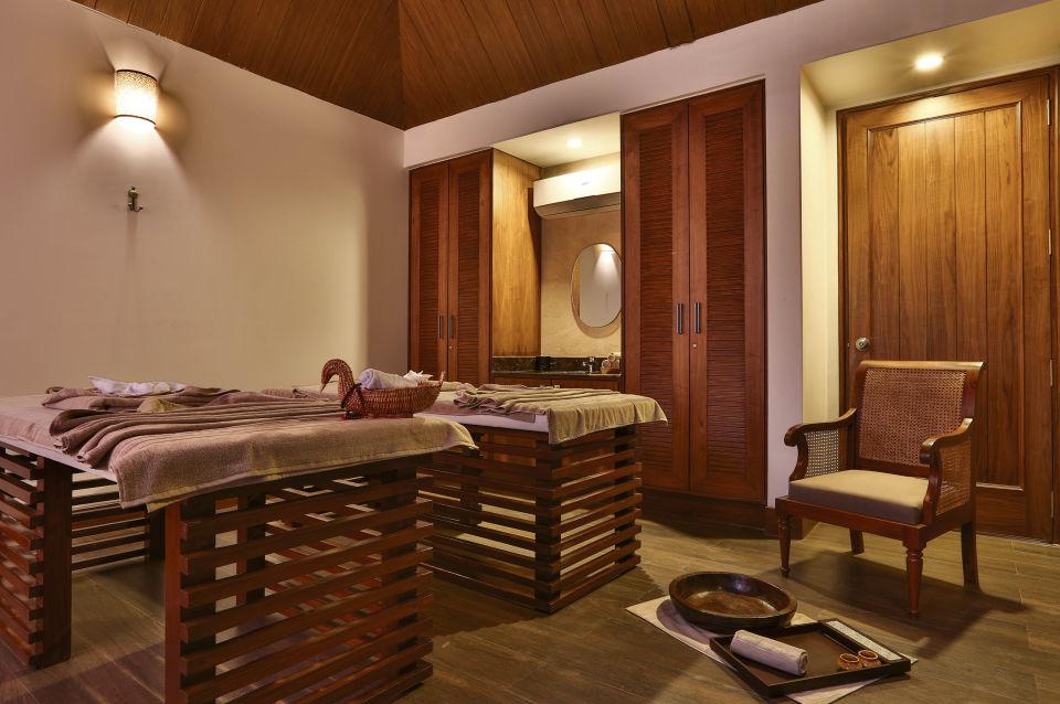 38 Spa - Couples Massage