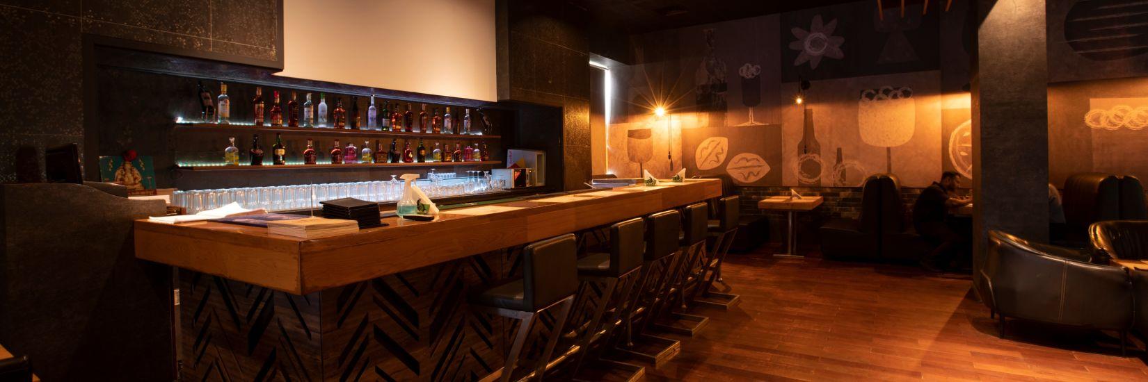 The Cedar House Lounge Bar 11
