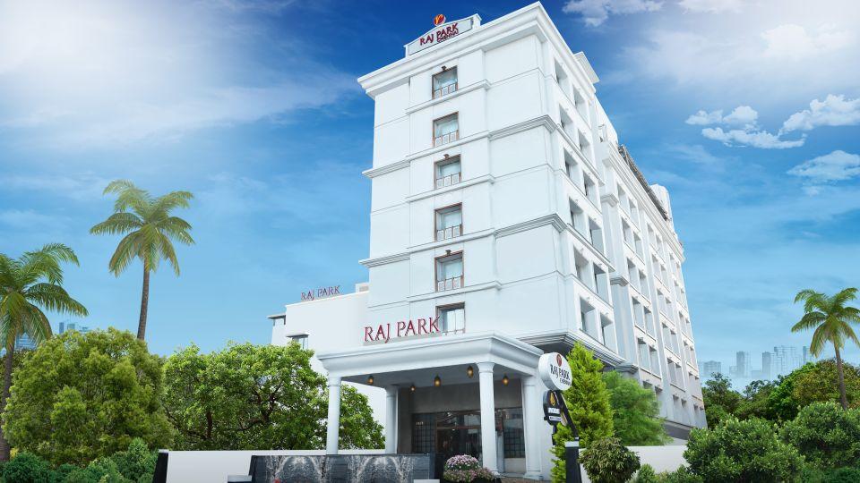 The Raj Park