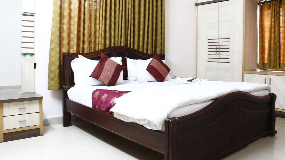 Horizon Residency, Hitech City, Hyderabad Hyderabad Hotel Horizon Residency Hitech City Hyderabad 17