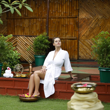 Things to do in South Goa, Heritage Village Resort and Spa, Goa 21