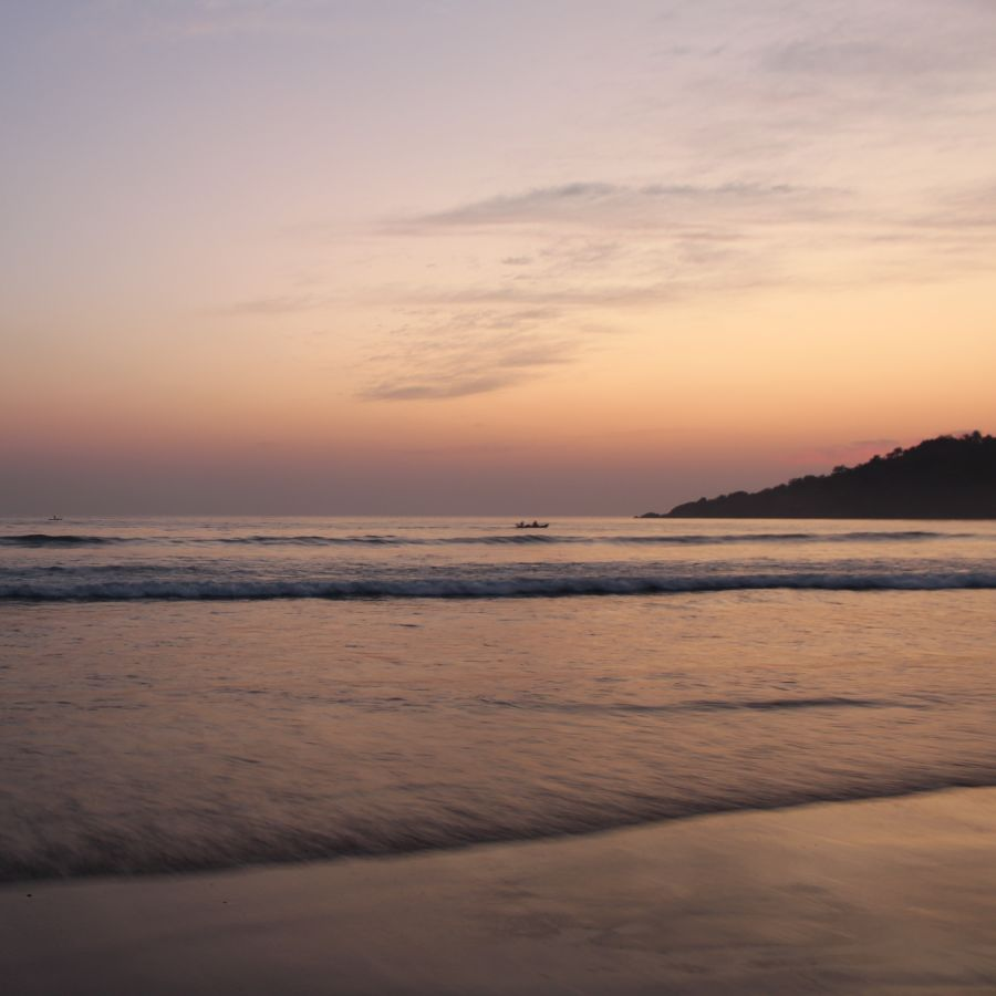 Goa Beach Ocean View, Mint Hotels and Resorts
