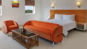 Suite Room Hometel Roorkee 3
