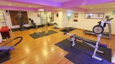 Gym 10