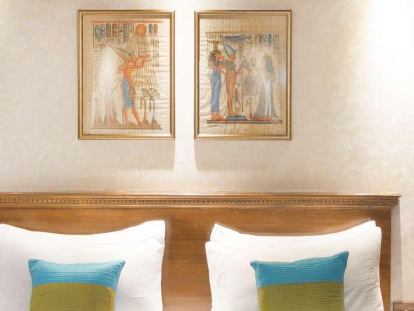 Executive Rooms in New Delhi Rockland  Hotel 2