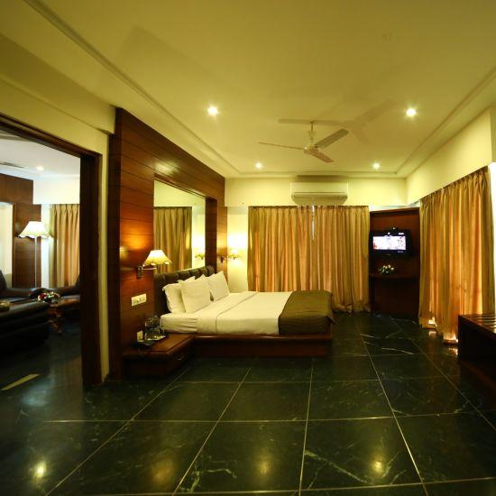 Pelican Suite | Renest Gandhidham | Gujarat