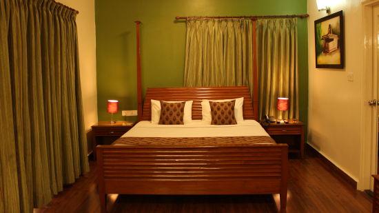 Luxury Suite Trinity Suites Ulsoor Bangalore 3
