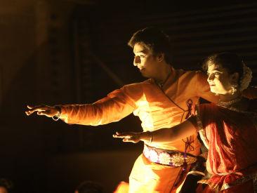 Dance at Udayan Terrace